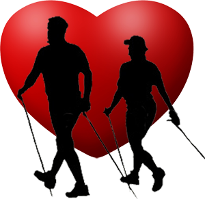 Heart striders